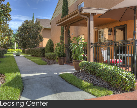 Bella casa apartments orlando florida mckinley for Bella casa d artigiano