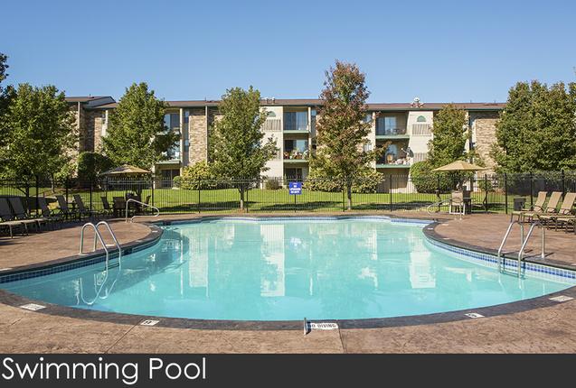Hillcrest Apartments Apartments Apartments In Ann Arbor