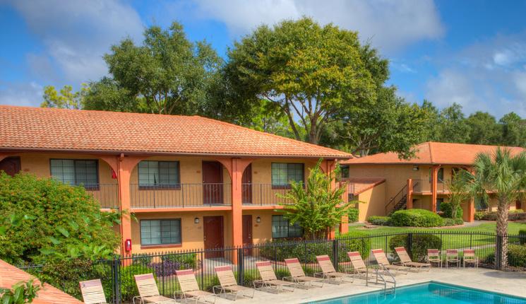 Sun Pointe Cozy 1 Bed Apartments In Daytona Beach Fl Mckinley Mckinley