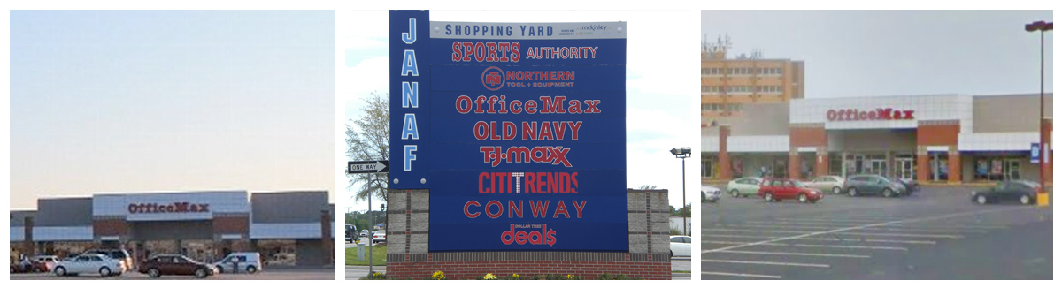 Officemax Extends At Janaf Shopping Yard News Mckinley