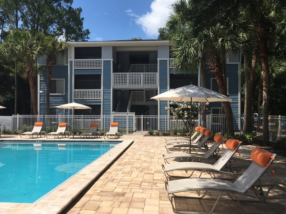 Savannah Place Apartments Gainesville Fl