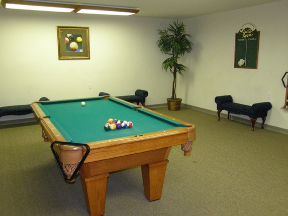 Commons-billiards
