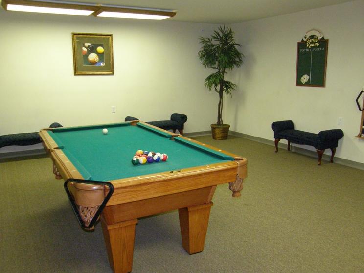 Commons-billiards