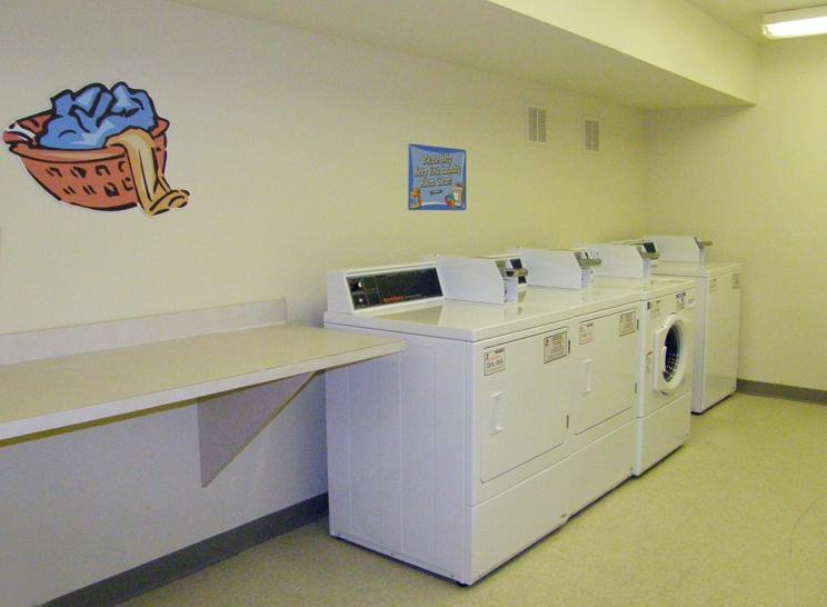 Commons-laundry