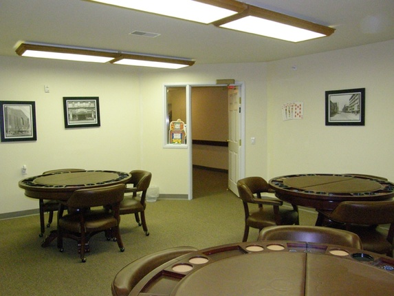 Commons-game-room