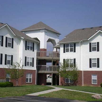Gateway Apartments Grove City Ohio