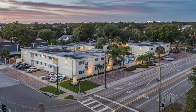 Apartments for Rent in Tampa Bay Area, Florida | McKinley
