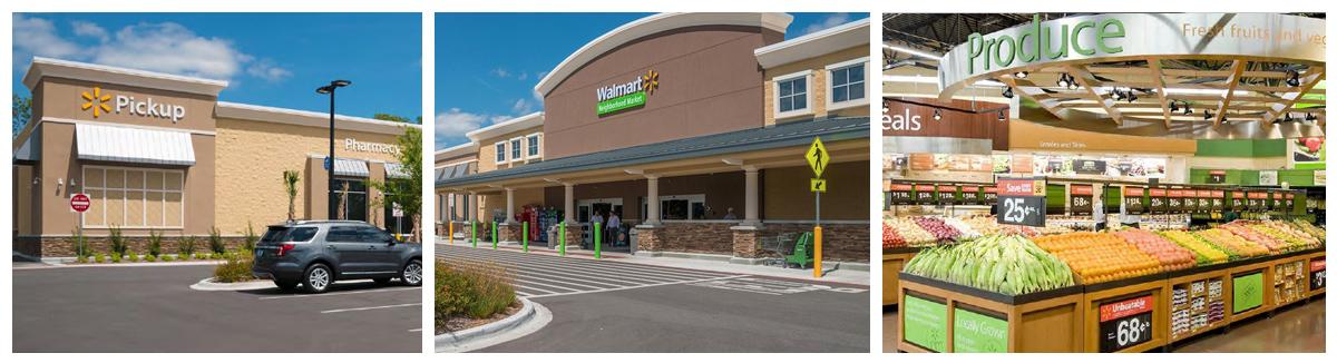 Walmart-debary