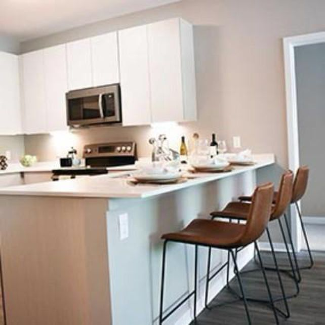 M Street Apartments Atlanta: Luxury Apartments Available At Former Packard Square