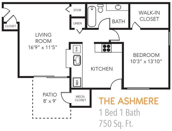 Schooner-1bd-ashmere