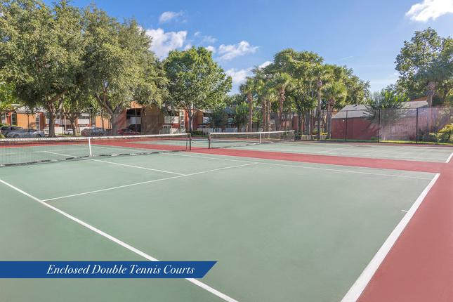 Bell-tennis