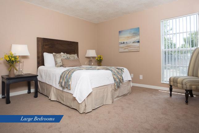 Bell-bedroom