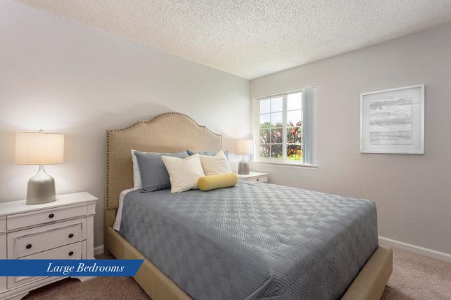 Coco-bedroom