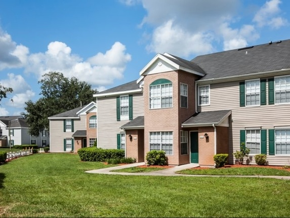 1 Bedroom Apartments Kissimmee Fl Wellington Woods