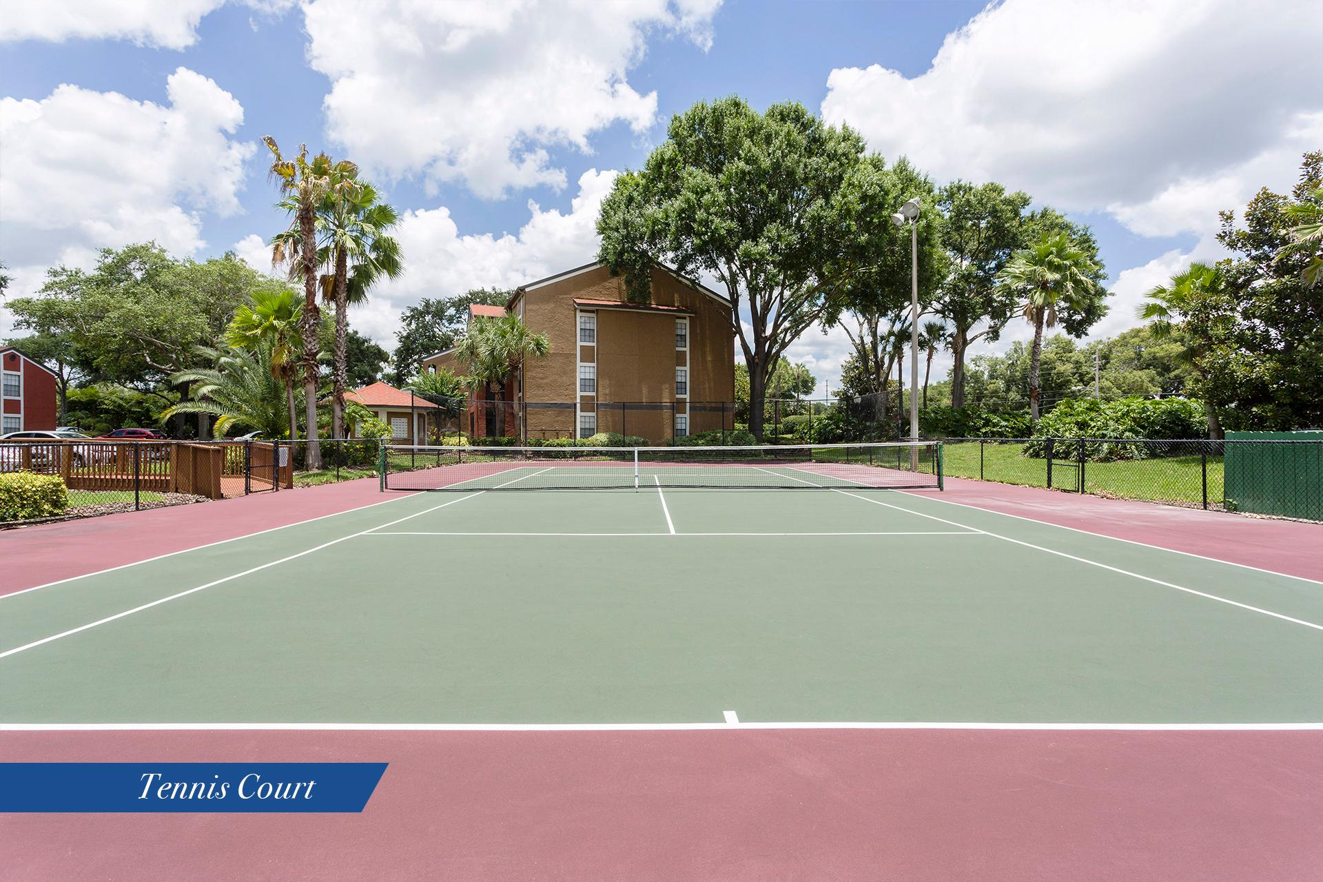 Cf-tennis