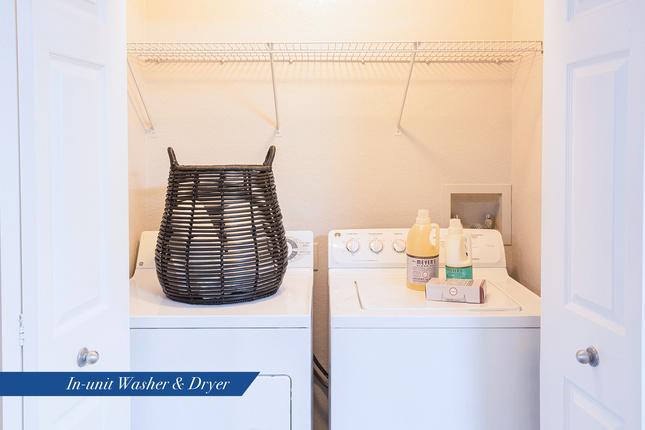 Palio-laundry