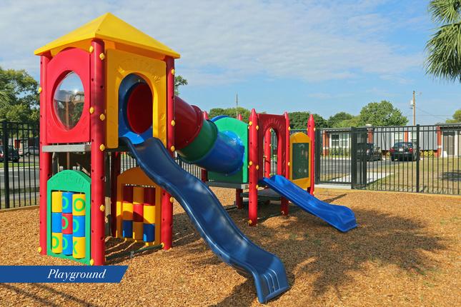 Serena-playground