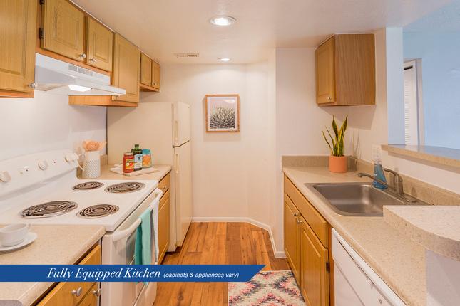 Pines-kitchen