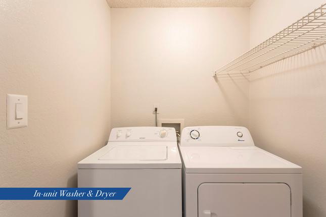 Pines-laundry