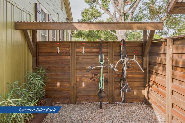 Willow-bike