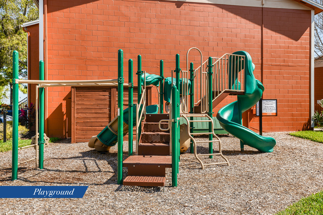 Arbor-playground