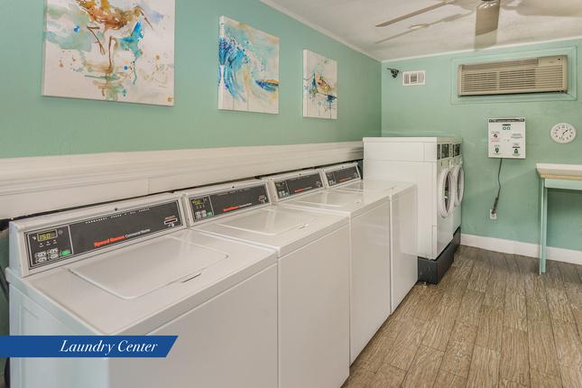 Mf-laundry