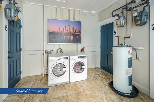Parkland-laundry