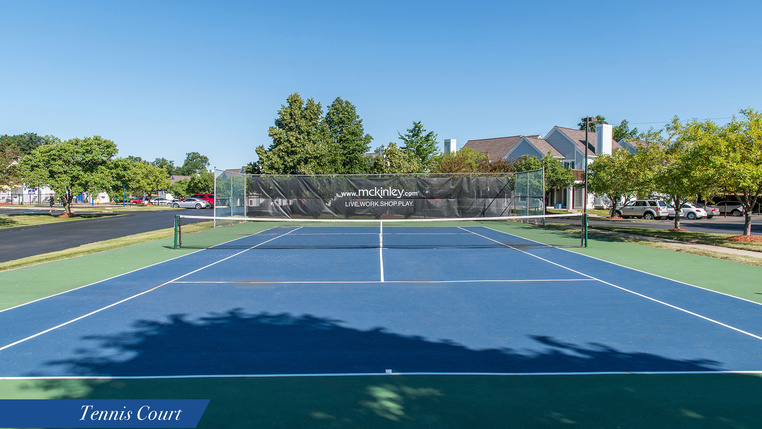 Tr-tennis