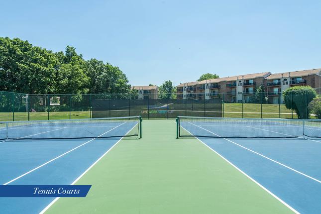 Gsl-tennis