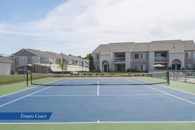 Mbv-tennis