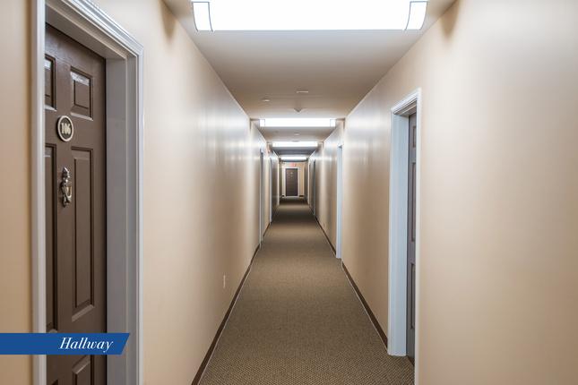 Ssv-hallway