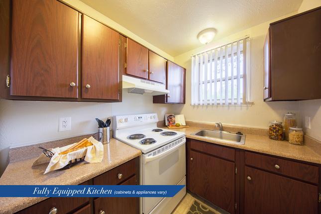 Ev-kitchen