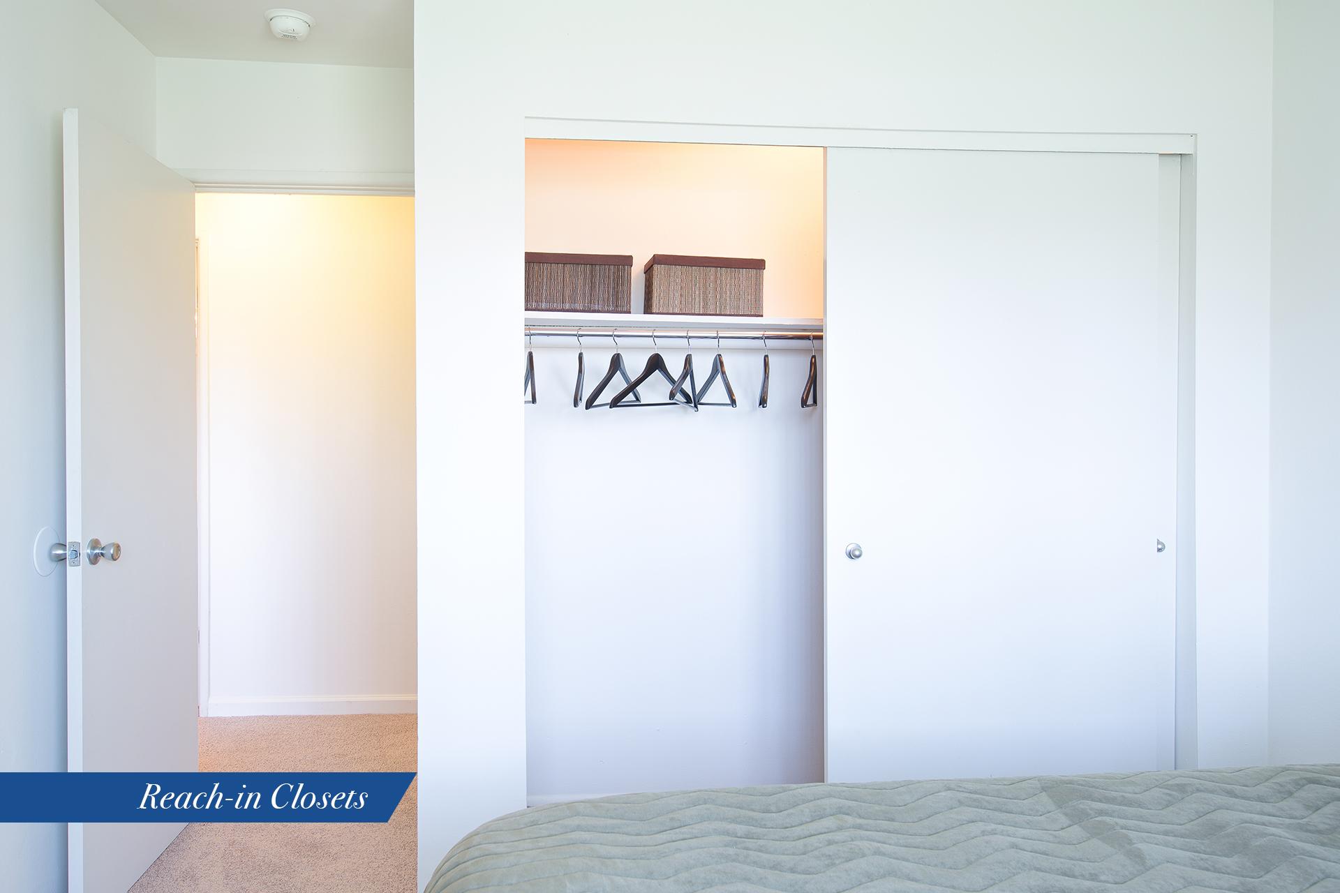 Villa-closet