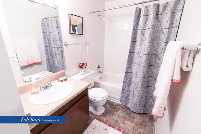 Villa-bath