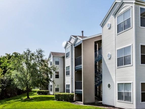 San Rocco Apartments Orlando