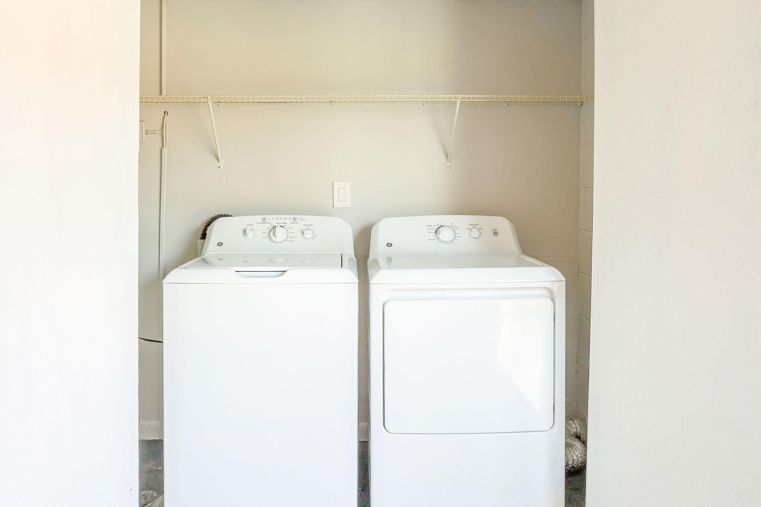 Arb-laundry