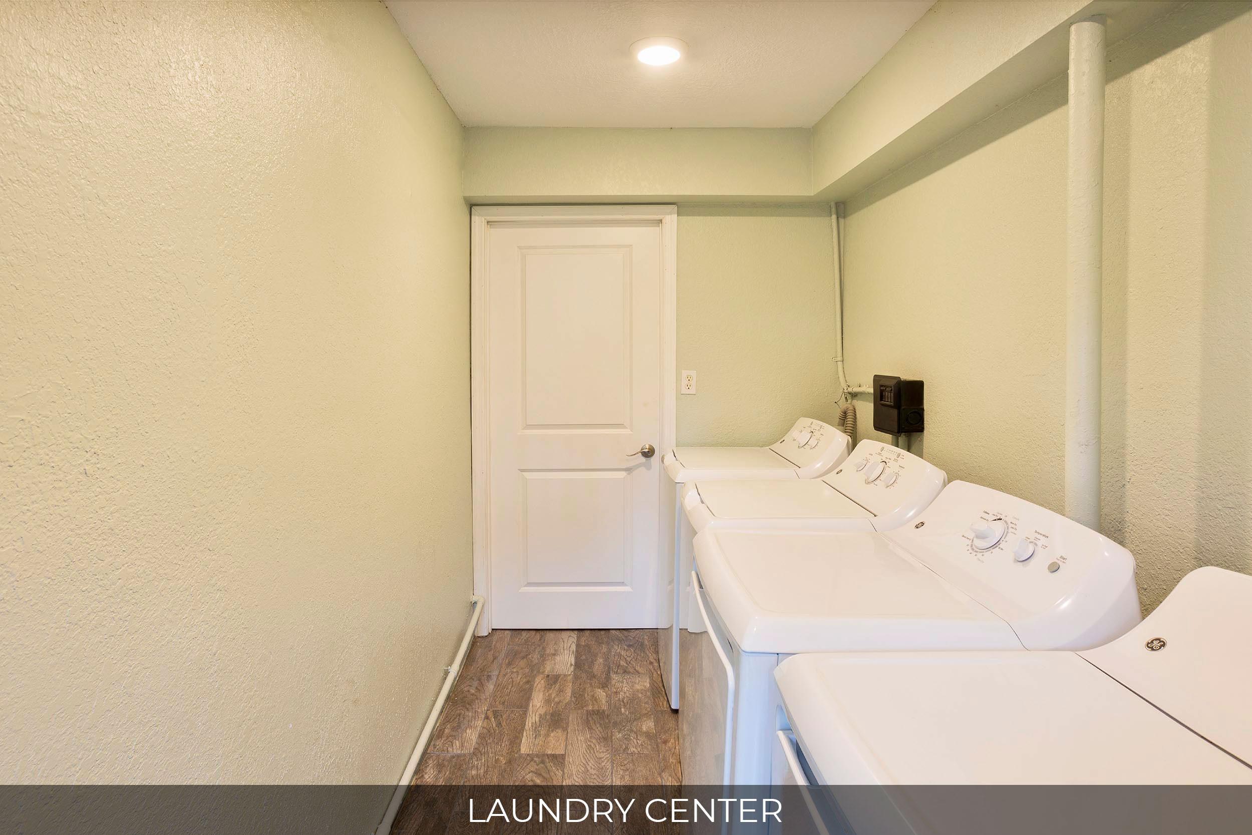Will-20laundry-20center