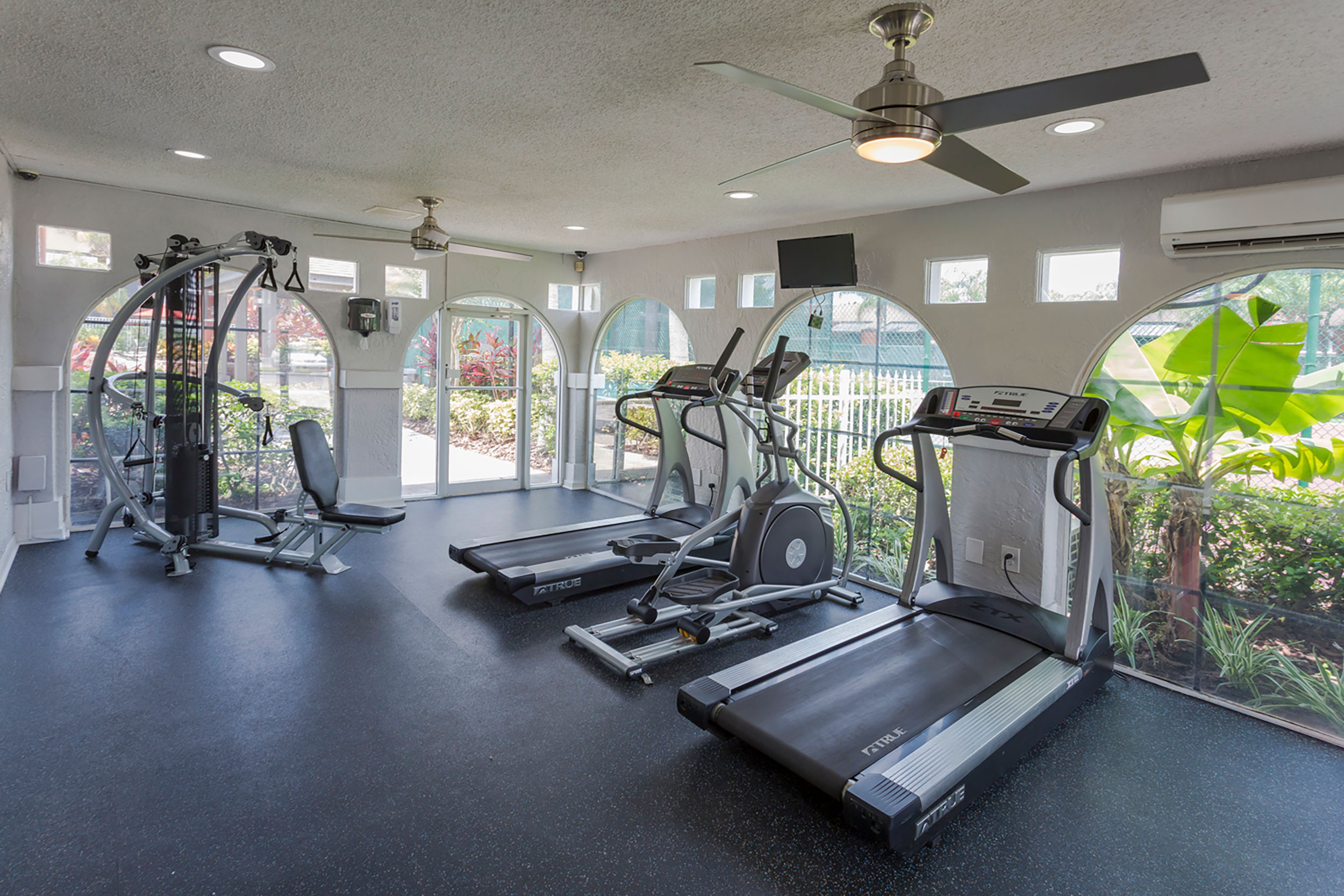 Cp-fitness-center