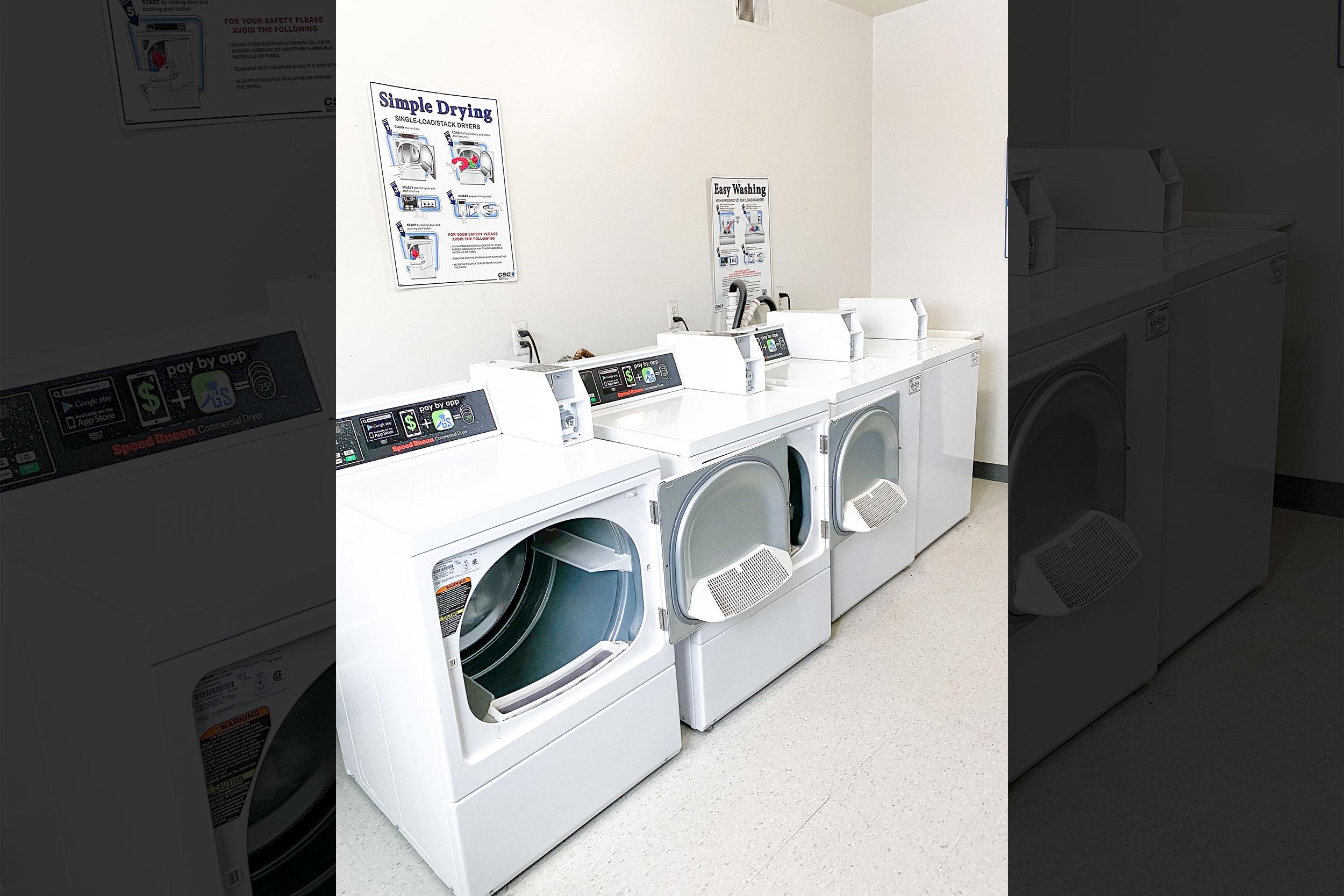 Sc-laundry