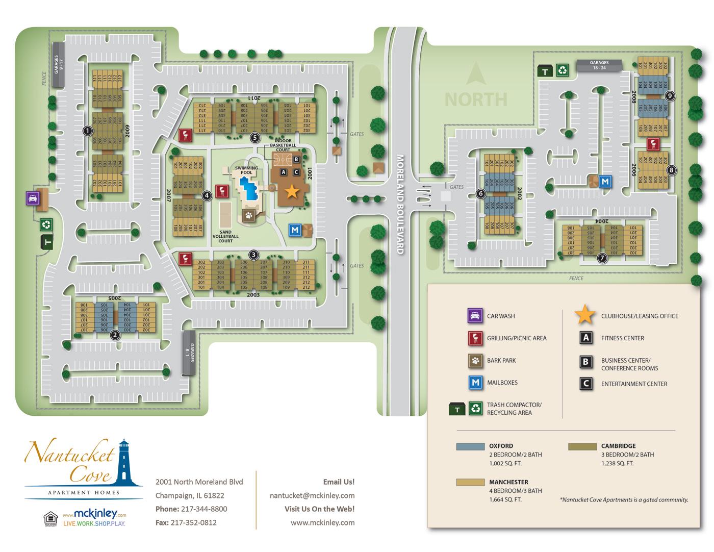 Nantucket-site-plan