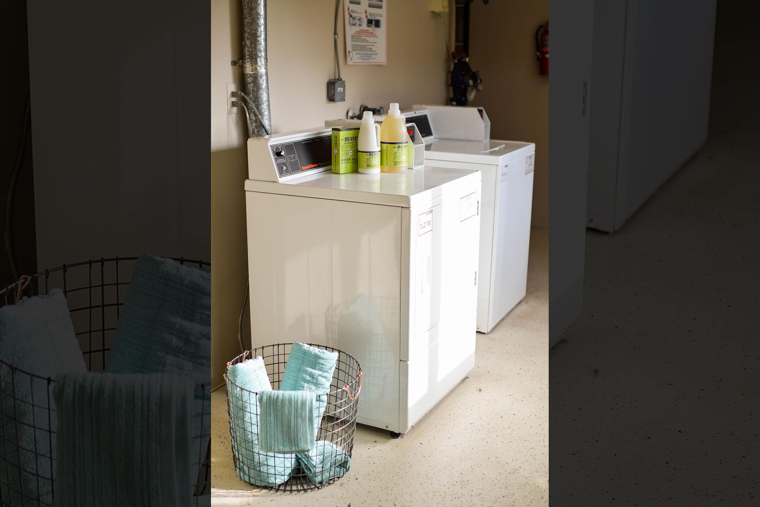 Gsl-amen-laundry