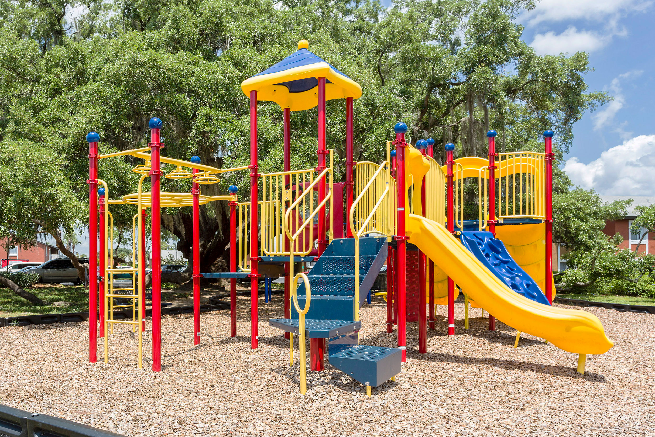 Hb-amen-playground