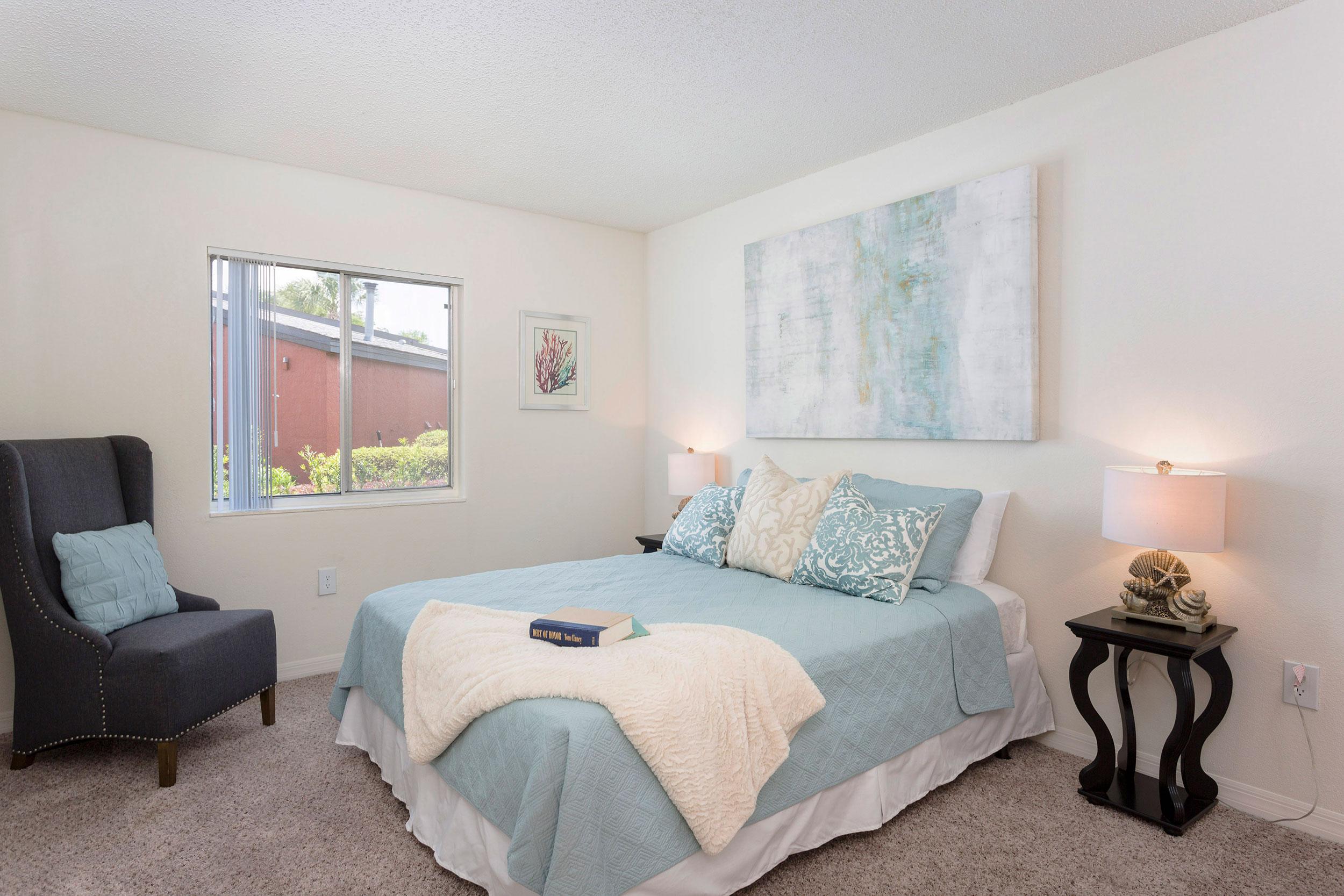 Hb-bedroom