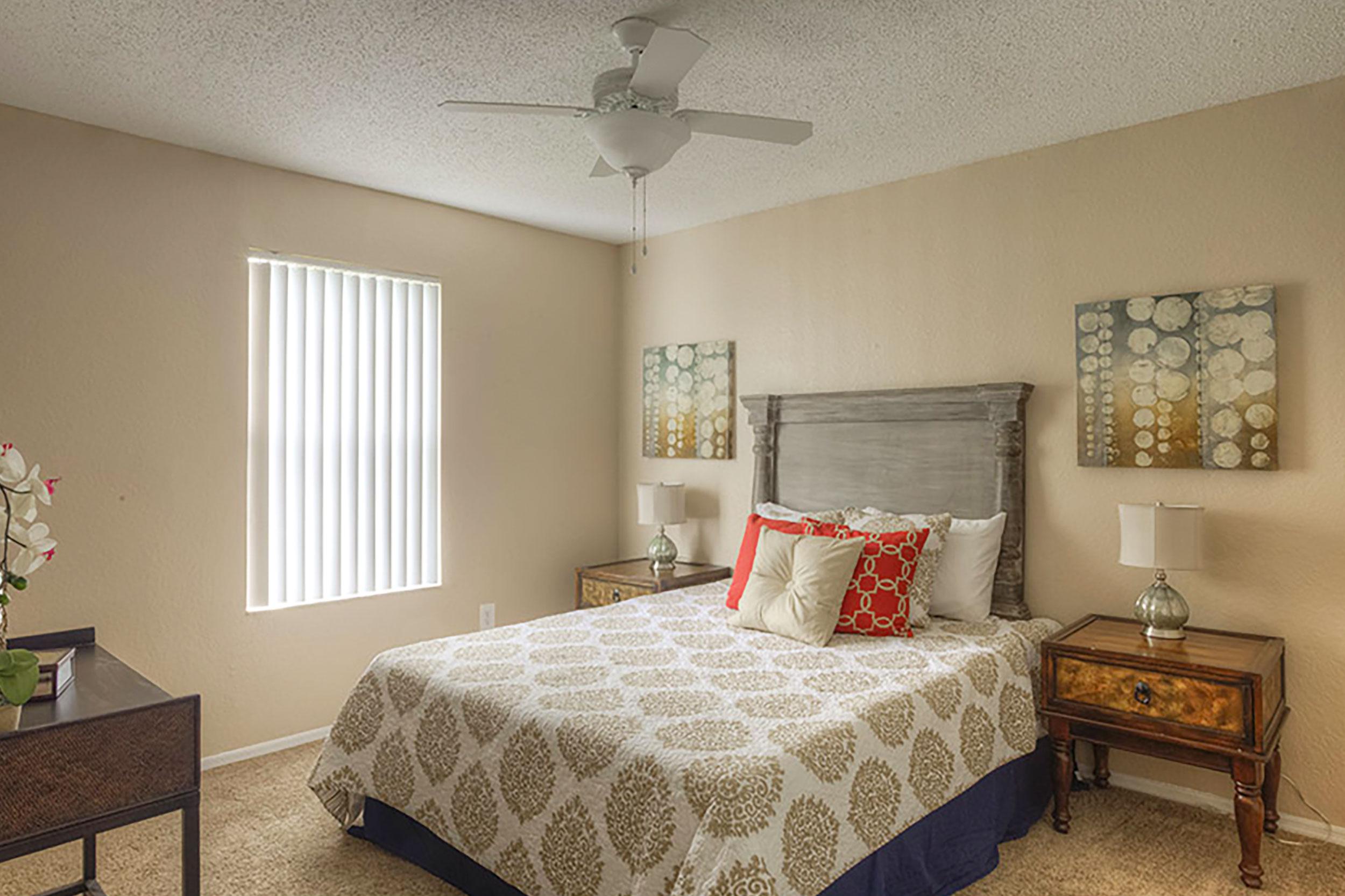 Bc-bedroom