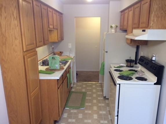 Barrington Apartments Romulus Mi
