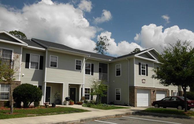 Magnolia Place Apartments Gainesville
