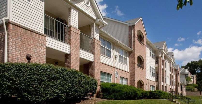 Waterford Apartments Akron Ohio
