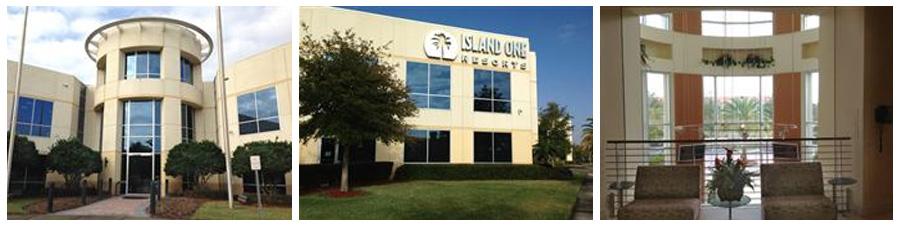 Island-one
