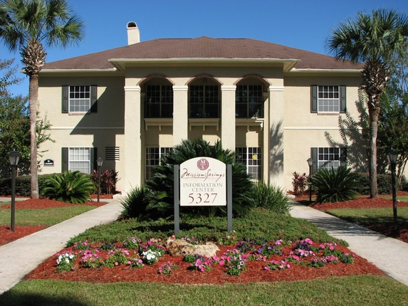 Mission Springs Apartments Jacksonville Fl