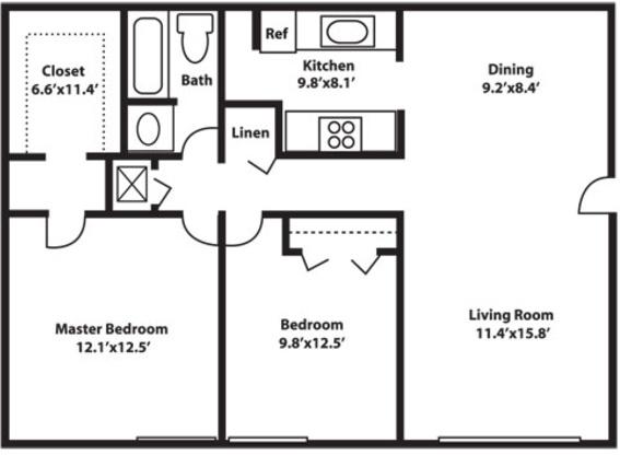 palma ceia apartments | tampa, florida | mckinley